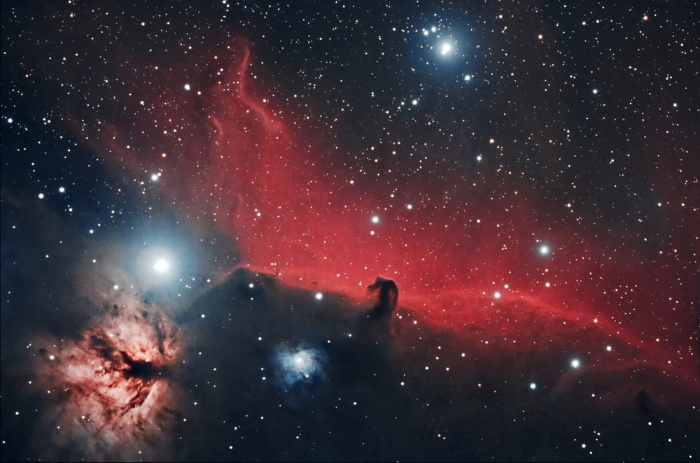 Horsehead-Nebula-in-Orion